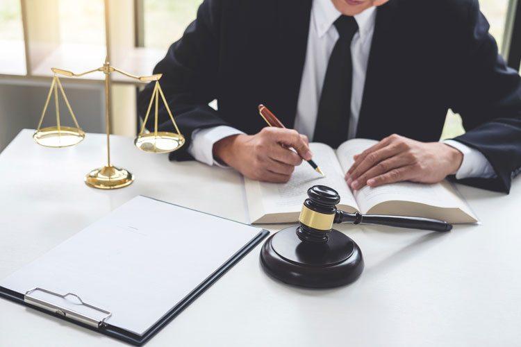 The Basics of Business Litigation