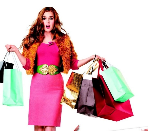 Go on a Shopping Spree in Kansas City