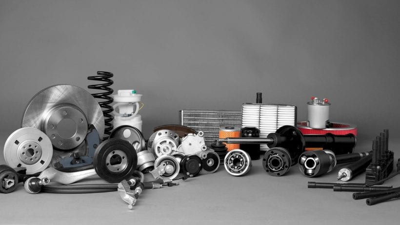 Used Auto Parts – A Phenomenal Alternative