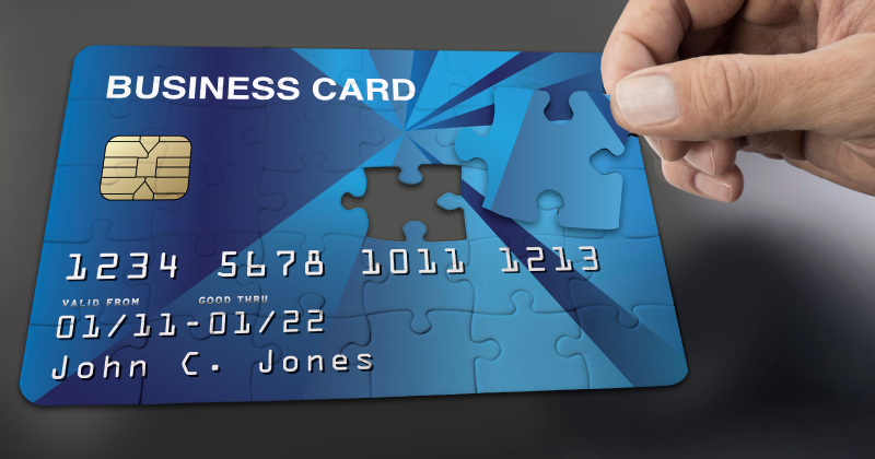 Instructions to Get a Business Credit Card With No Credit History