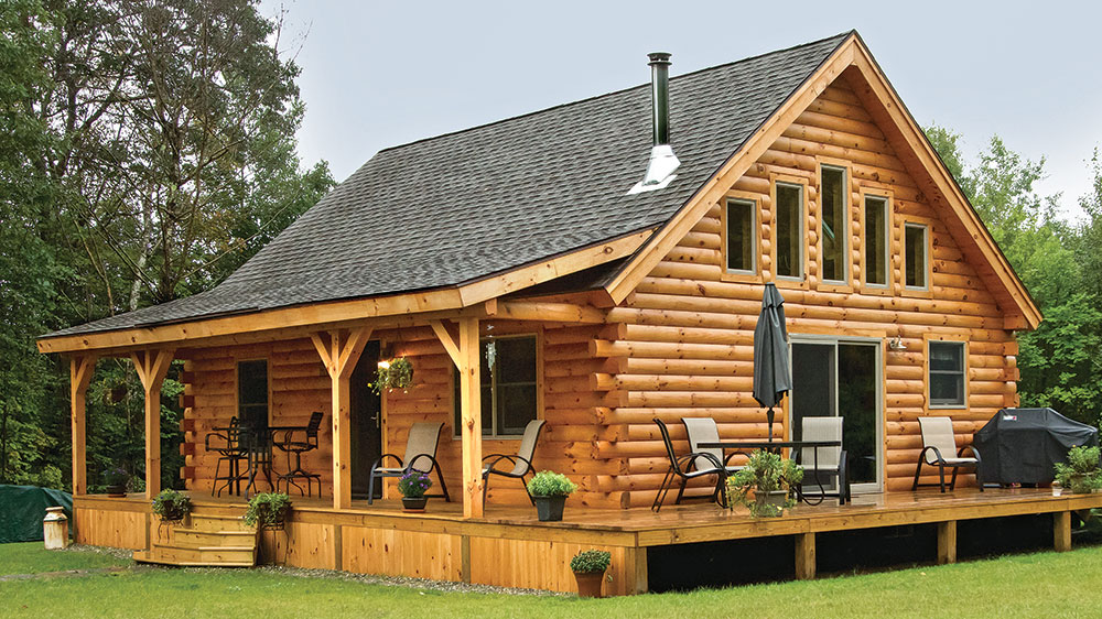 Log Home Additions – Tips for Adding to Your Log Home