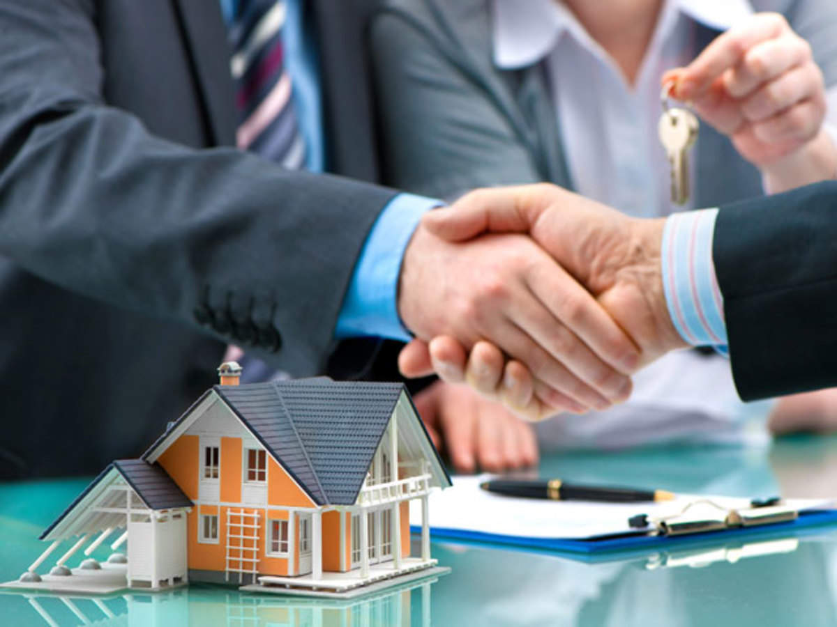 Real Estate – What right?
