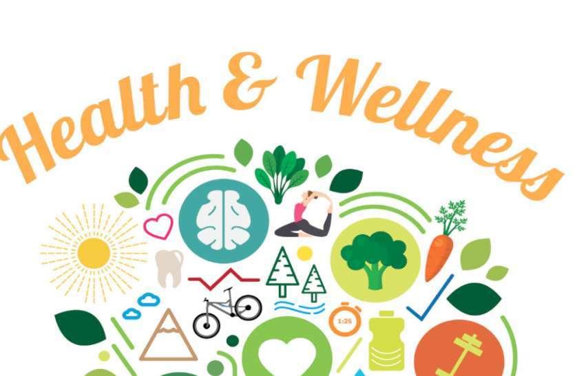 Five Key Secrets to Health Wellness