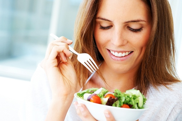 6 Foods Every Woman Must Eat For Excellent Health and Vitality