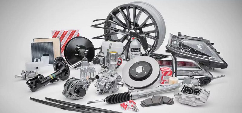 Searching For Discounted Auto Parts? Purchase From Online Suppliers