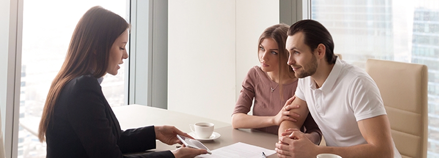 An Overview of Canadian Family Law