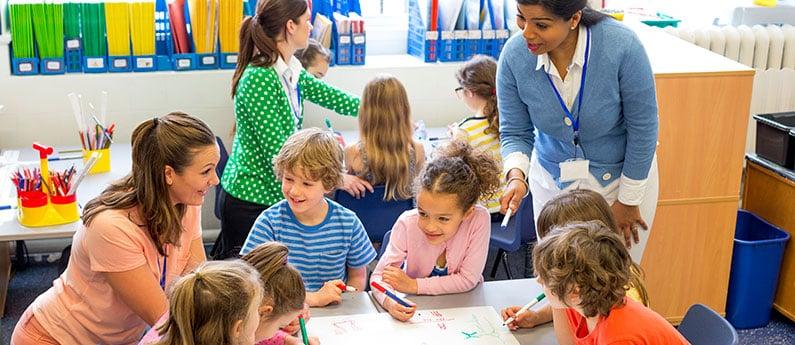 Separation Education Programs