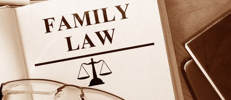 Family Law – Various Issues With Which it Deals