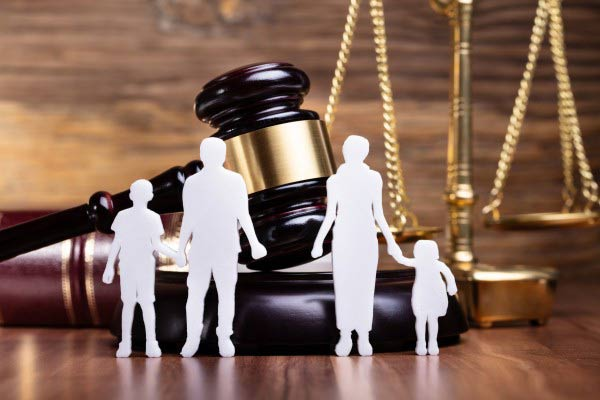Seeing Family Law – Child Custody, Child Support, and Alimony
