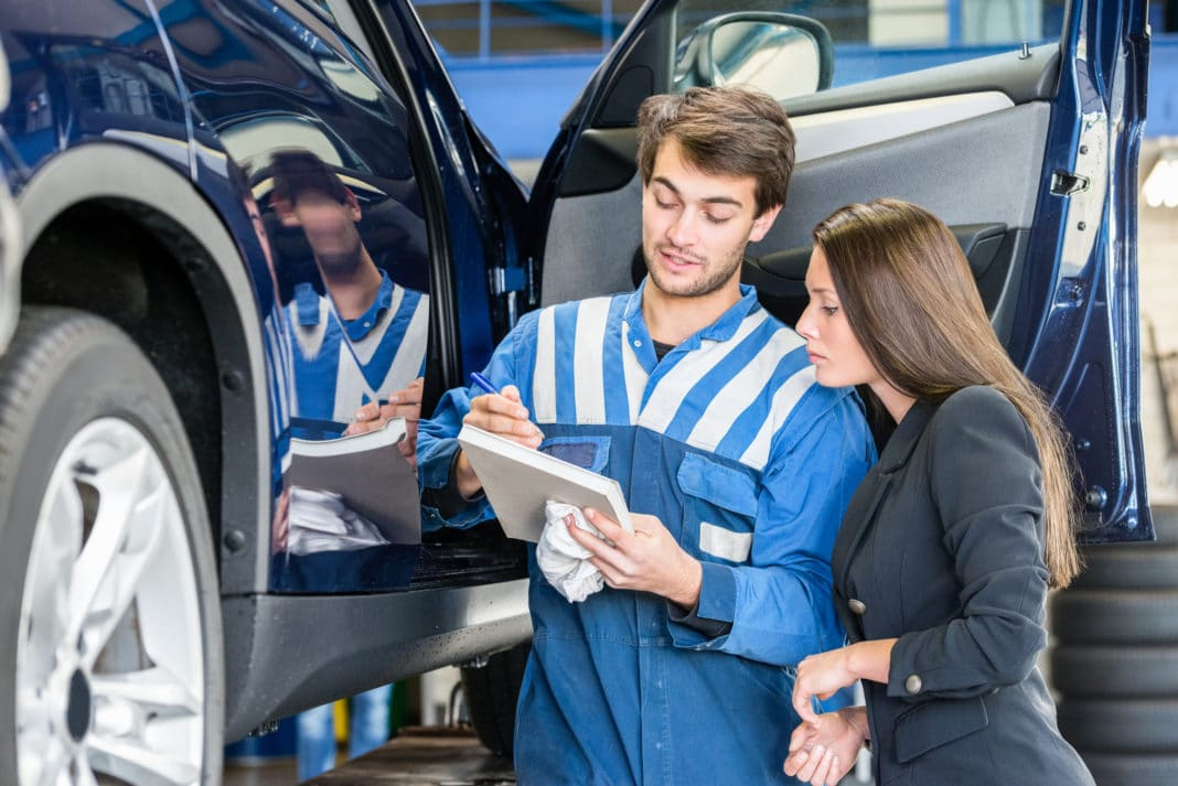 Recruit a Specialist for Your Car Servicing