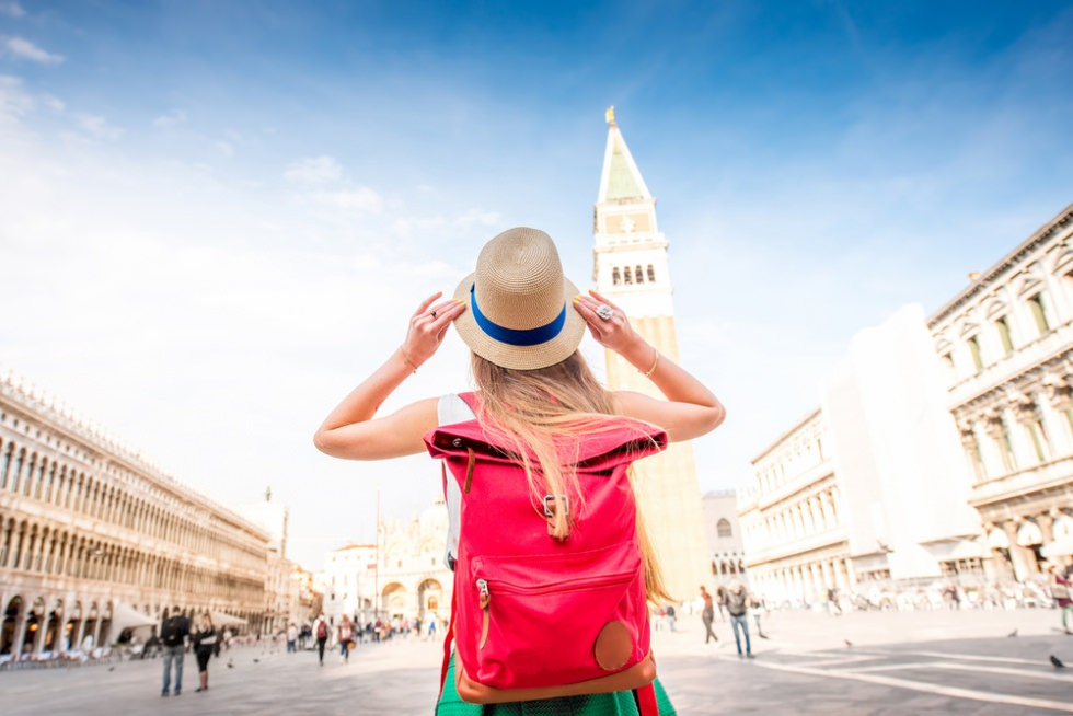 3 Common Styles of Travelers