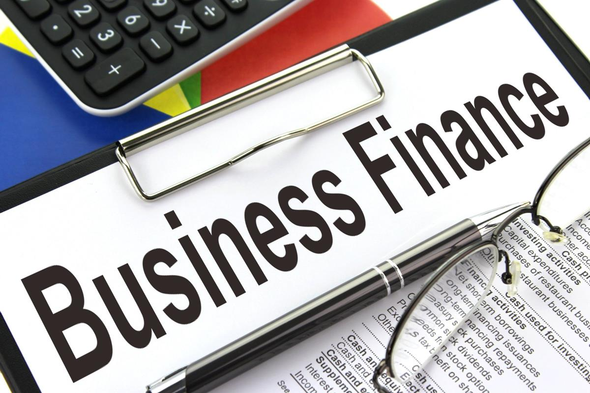 Which Type of Business Financing Should I Apply?
