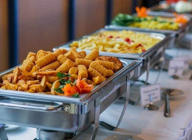 Catering Advice From a Caterer