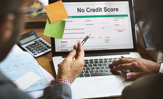 An Explanation Of No Credit Check Loans