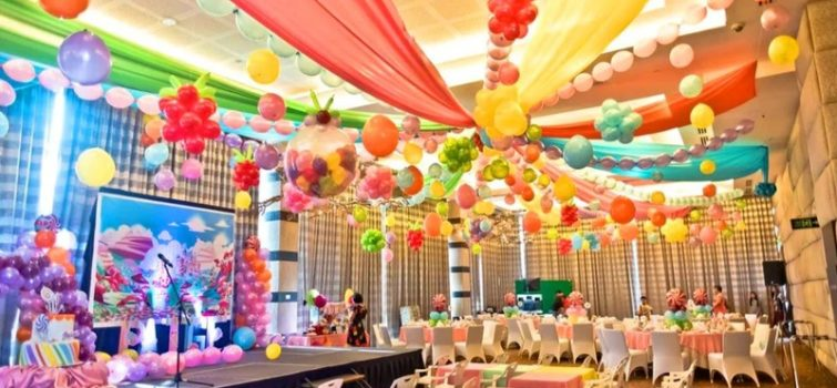 Birthday Parties: Tips on Planning a Great Party