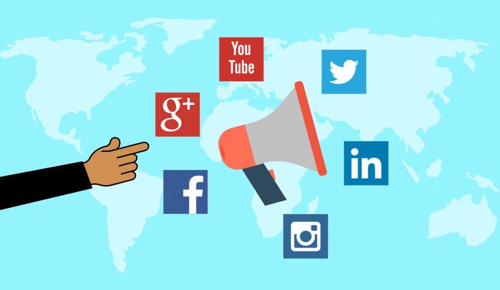 Top 10 Tips for Social Media Optimization