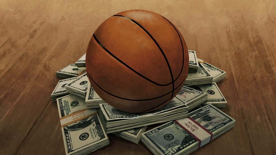 Basketball Betting – Amateur Level on Up