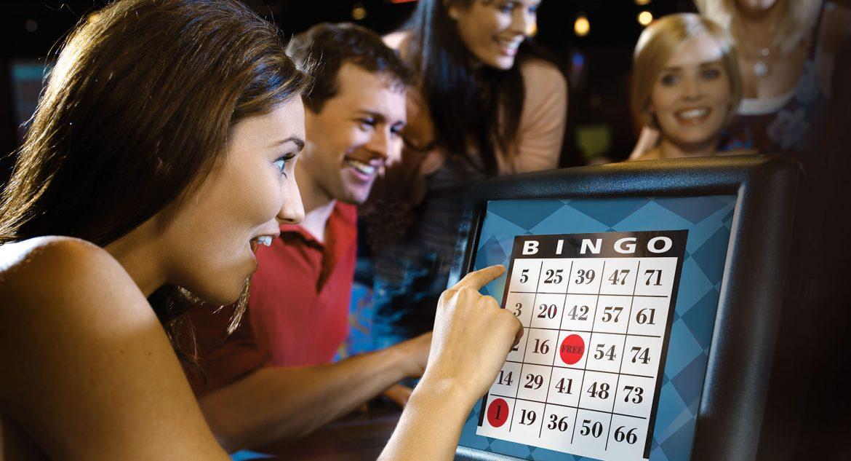 Recognition of Bingo Online