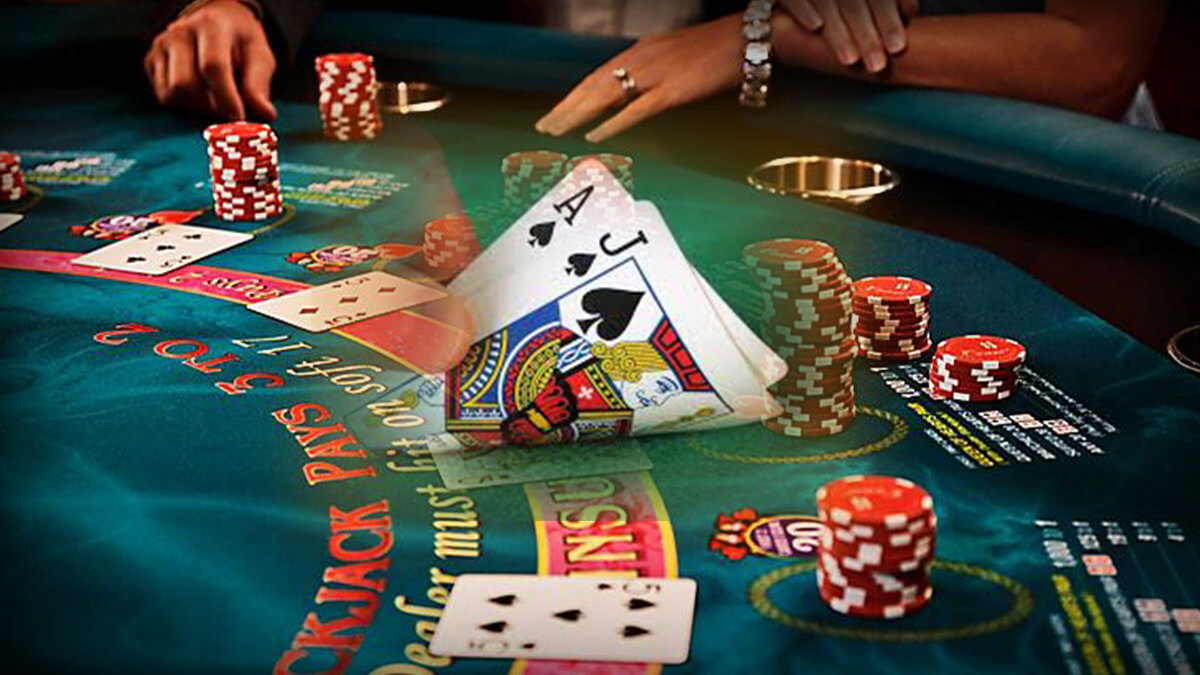 You'll Need A Blackjack Betting System