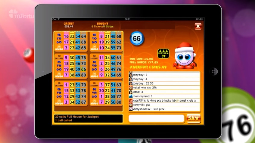 The Exciting Future For Bingo Online