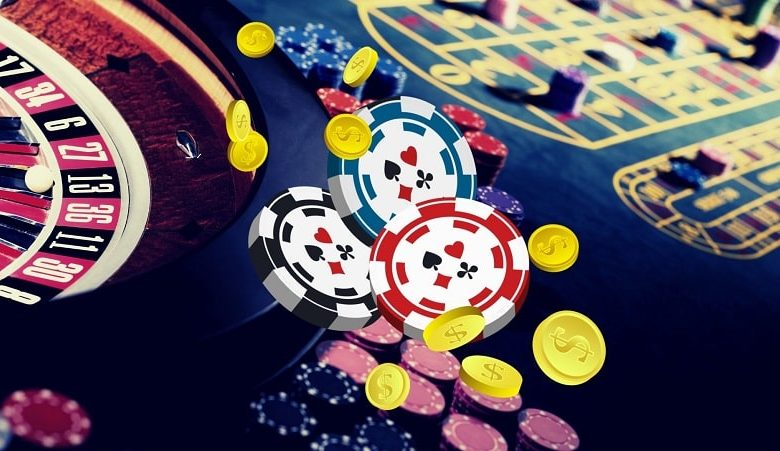 Internet Casino Gambling – A Quick Guide To Gamble On The Internet