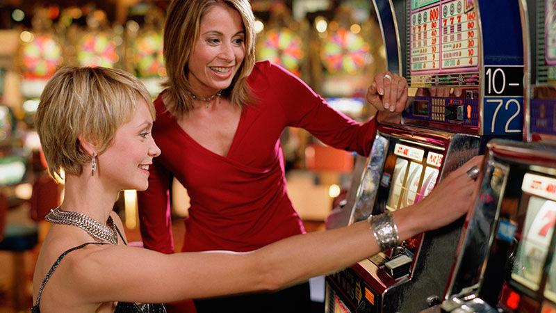 The Very Best Online Slots Around