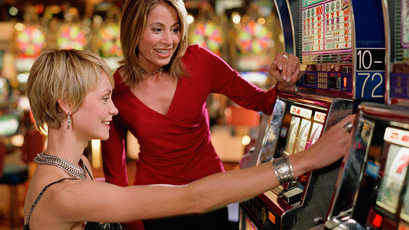 Bonus Slots – Getting Good for the money