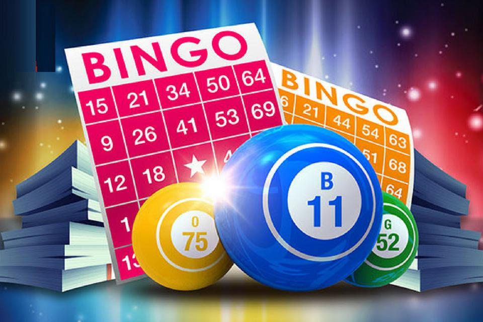 Play Bingo Just For Fun