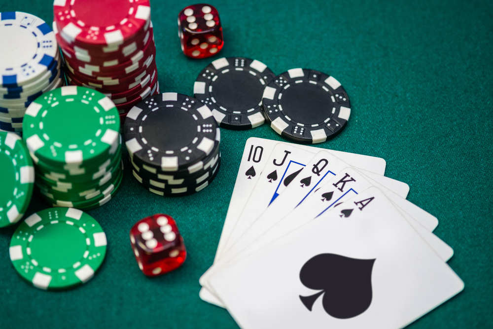 Card Counting Tips in Blackjack