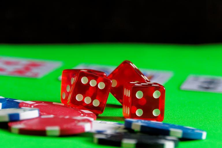 Finding the right Odds Possible When Playing at an e-casino