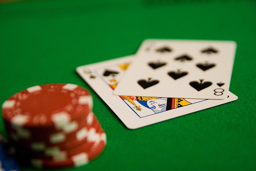 Typically The Most Popular Causes Of Playing Blackjack