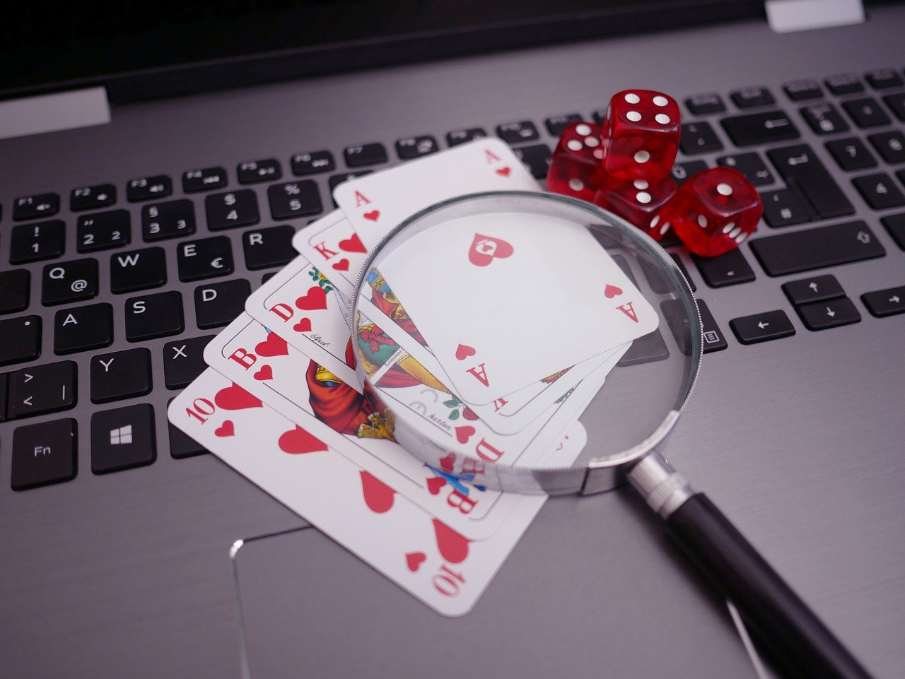 Why You Should Consider an Online Casino?