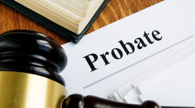 How to Settle a Probate or Will Dispute